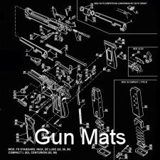 gun-mats