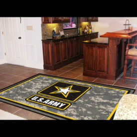 Military Area Rugs